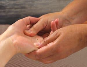 klasieke masage